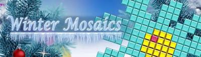 Winter Mosaics Free Download