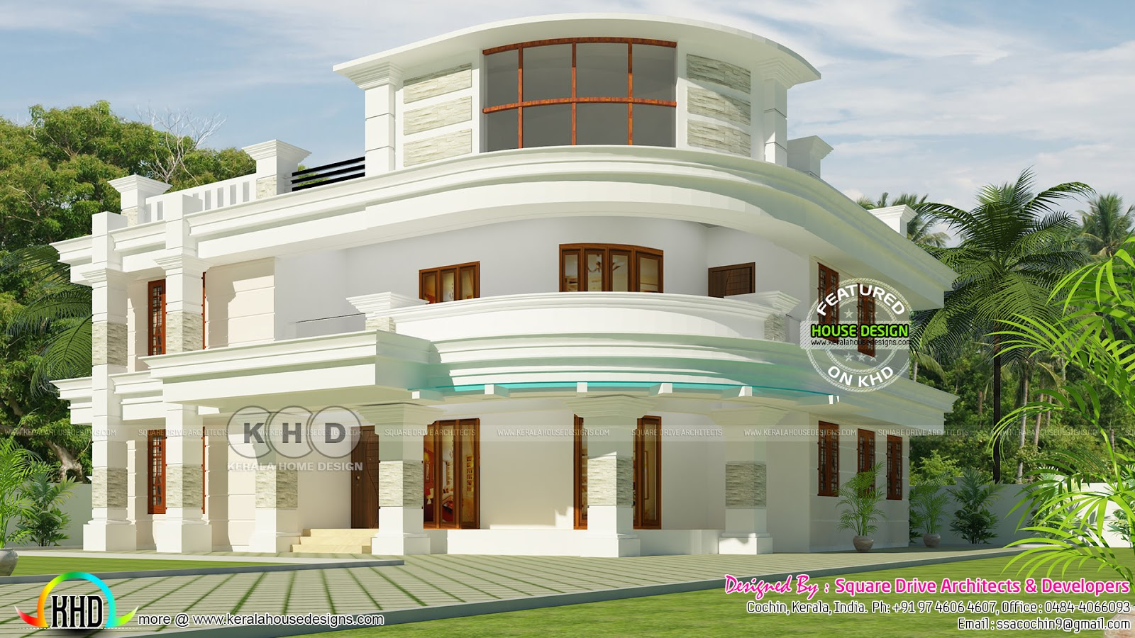 New and stylish modern home 2700 sq ft