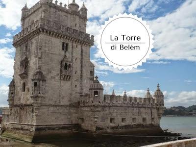 Cosa vedere a Belem: la Torre di Belém