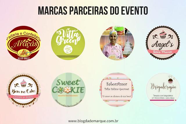 Evento 2 anos Renata Duarte - Blog da Demarque