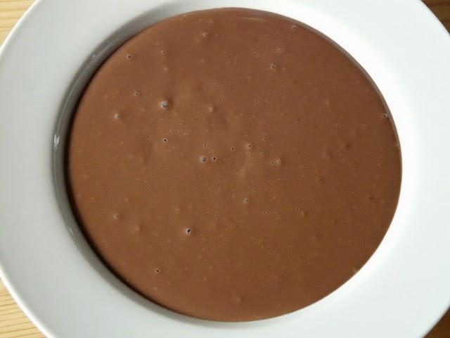 Resep Cara Membuat Puding Coklat Susu Enak