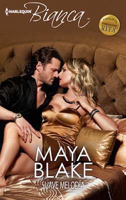 Maya Blake - Suave Melodía