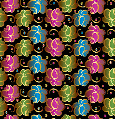 colored-flower-seamless-pattern