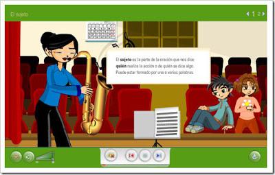 http://repositorio.educa.jccm.es/portal/odes/lengua_castellana/la_oracion_castellana/contenido/lcgs_oa01_es/index.html