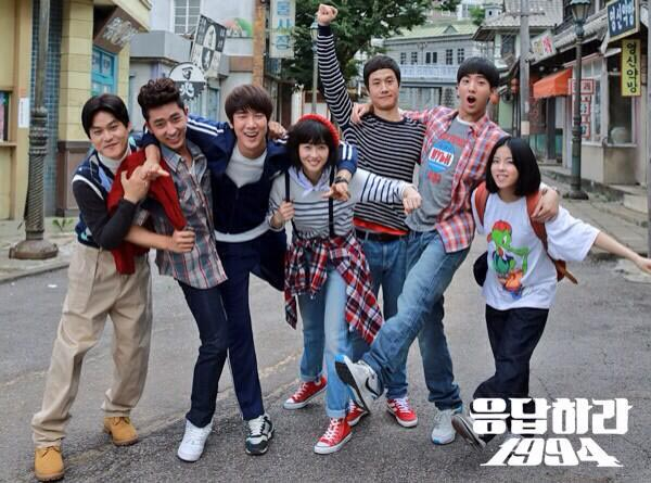 Drama Korea Reply 1994 Subtitle Indonesia