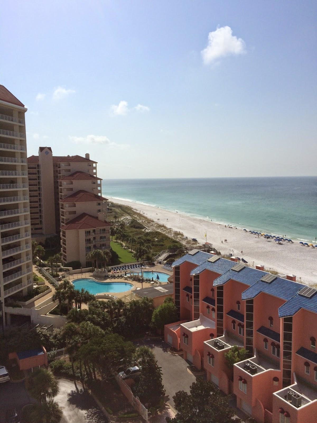Its Melanie Darling: Hilton Sandestin Beach Golf Resort