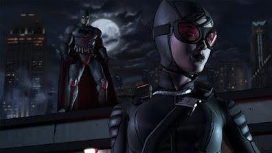 تنزيل لعبة باتمان 2 مضغوطة