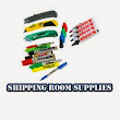 Shipping Room Supplies | Packaging and Supplies