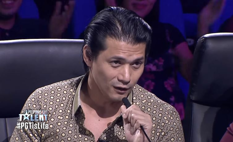 Robin Padilla reacts to 'racist, rude' criticisms forcing Korean to speak Tagalog