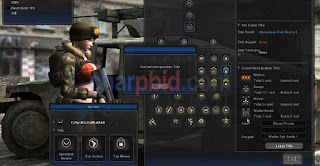 Title P90 Ext. dan MC 3 Slot PB Garena Michiko agar Lurus, Sakit dan Headshot Non-Scope