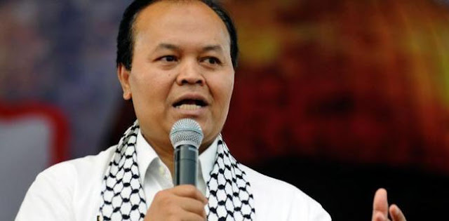 HNW: Dana Kepentingan Teman Ahok Rp 30 Miliar lebih Kok tidak Diusut?