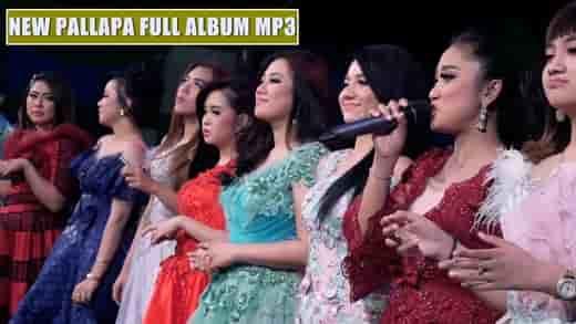 Album Rhoma Irama New Pallapa Dangdut Koplo Mp3