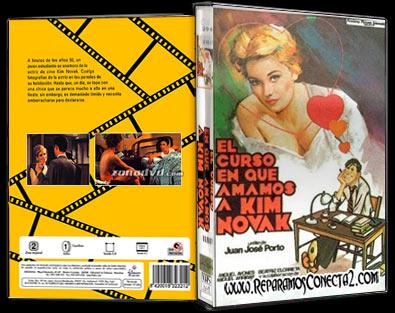 El Curso en que Amamos a Kim Novak [1980] Descargar Pelicula, español de España, megaupload, 1 link, Ver Online, Megavideo 'Cine Clasico'
