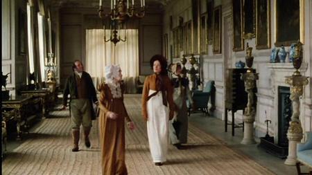 Be Book Bound Jane Austen Month Day 27 Home Interiors
