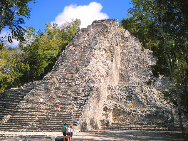 Coba - Mexiko