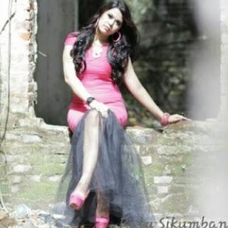 Download Koleksi Lagu Terbaru Ratu Sikumbang-Full Album Mp3