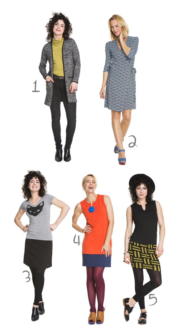 me&i meandi miikkari aw2016 syysmallisto naisten vaatteet naisille