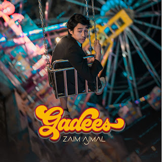 Zaim Ajmal - Gadees on iTunes