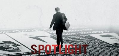 Cel Mai Bun Film: Spotlight