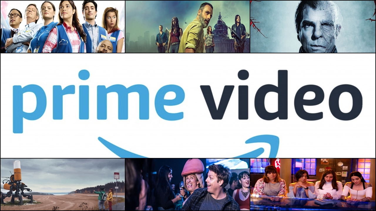 Amazon Prime Vídeo | Séries que chegam em abril no streaming