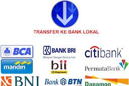 Cara Mengisi Saldo Paypal Lewat ATM Bank Lokal