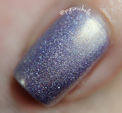 Vapid Nail Lacquer Unicorn Blood XXX Dirty Holo