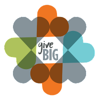 A GiveBig Graphic just to show that it was successfully downloaded and unzipped