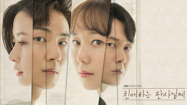 Download Drama Korea Your Honor Batch Subtitle Indonesia