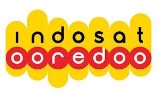 Logo Indosat Ooredoo