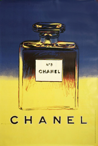 fc7c90a3b5a Chanel No 5. The Story Of A Legendary Perfume