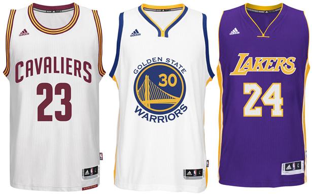 2ea88e0cac Curry e Cavaliers fecham a temporada com as maiores vendas de ...