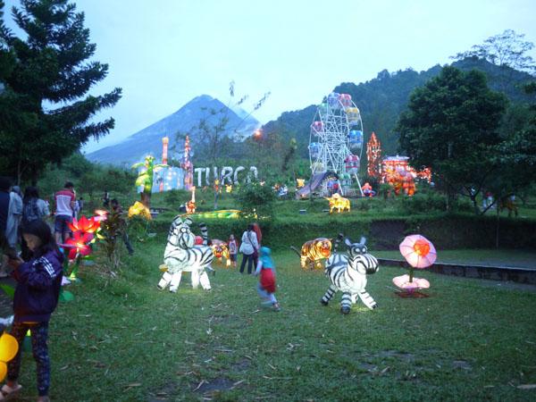 Waspada Gunung Merapi, Rangkuman Informasi Untuk Warga Dan Pendatang