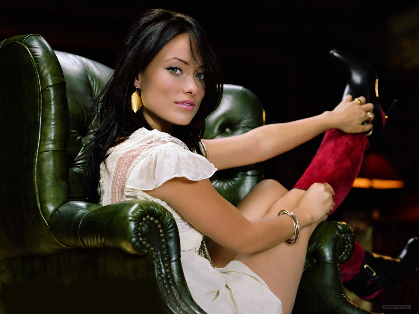 All Celebrities Olivia Wilde Hot Pics And Wallpapers-6594