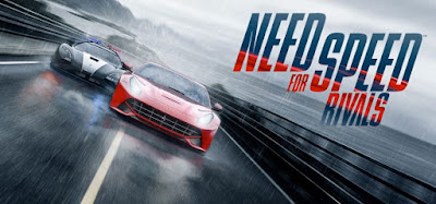 Need for Speed Rivals Mobile APK + OBB For Android