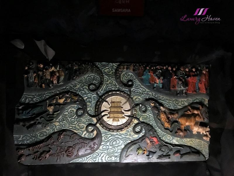 tenth court of hell samsara magic tea