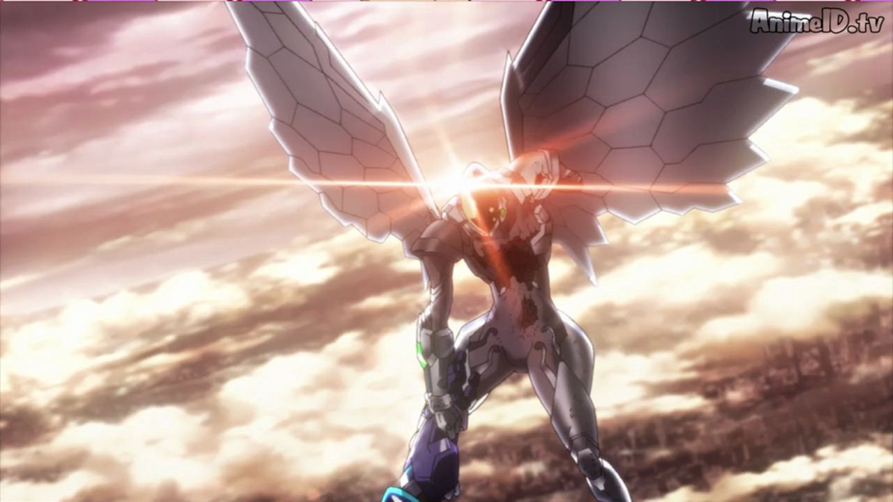 Accel World Infinite Burst Pelicula Sub Español