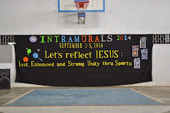 The Sixth Annual Intramurals & Games at Leyte Christian College