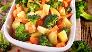 Did You Know? Consumption Of Too Much Fruits Causes Diabetes