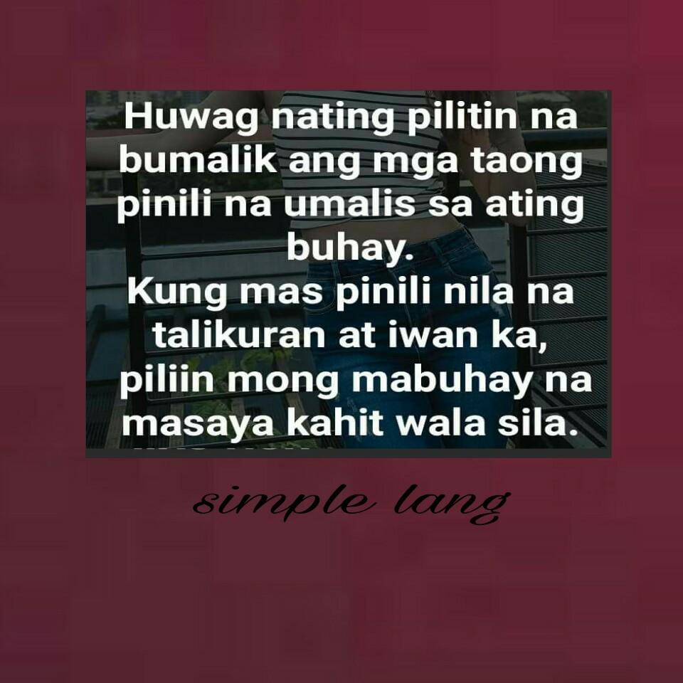 Quotes Sa Na Tunay Para Tagalog Kaibigan