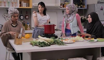 Hijab movie still