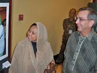 Putri Gus Dur: Saya Bukan Pendukung Ahok Dia Tukang Gusur Rakyat Kecil