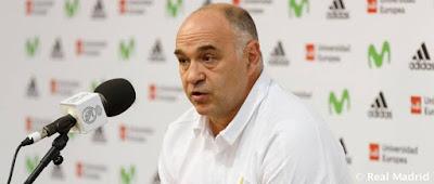 Previa : Baskonia - Real Madrid : Por un 2018 libre de lesiones