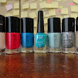 #NOTD: I've got my hands full with experiments