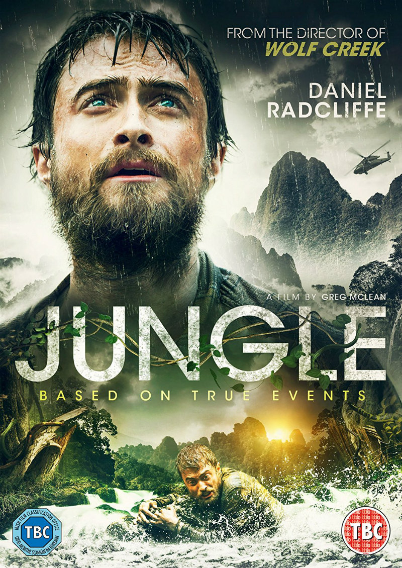 jungle 2017 film dvd