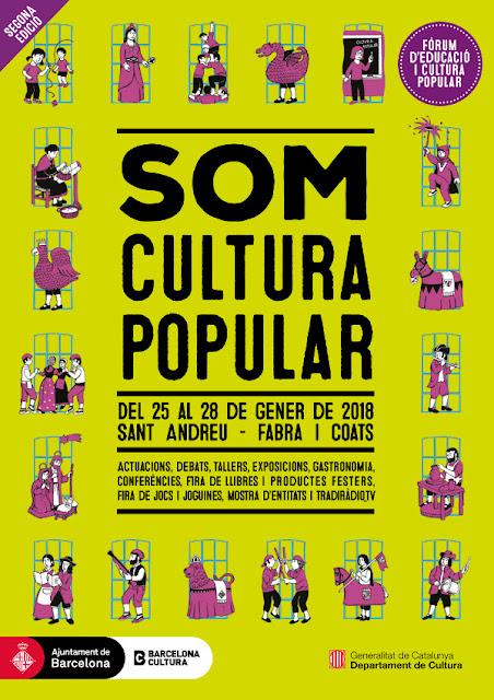 Esguard de Dona - Fòrum Som Cultura Popular
