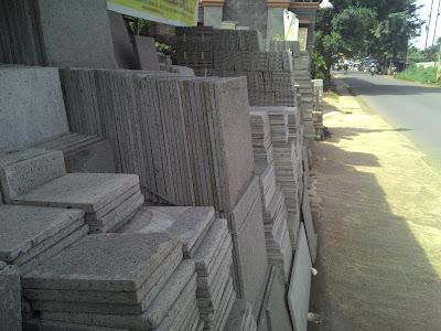 Jual Batu Alam Di Jakarta