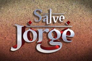 Trilha Sonora de Salve Jorge