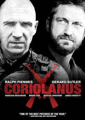 Coriolanus DVDRip Subtitulos Español Latino Descargar 2011