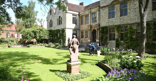 Anniversary Free Visit To Treasurer's House for York Residents