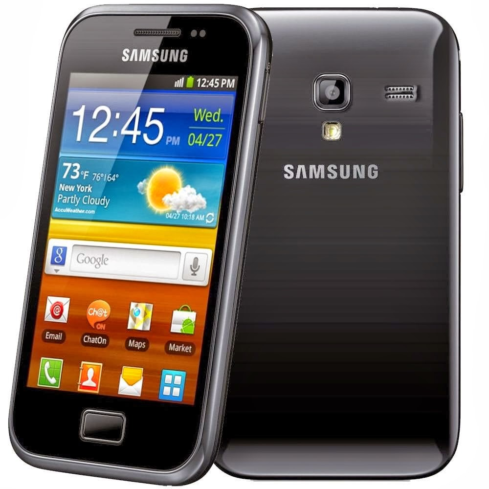 Harga Hp Samsung Galaxy, Harga dan Spesifikasi Samsung Galaxy Ace Plus S7500,
